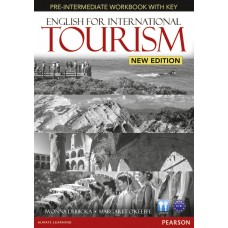 English for International Tourism Pre-Intermediate Workbook with key