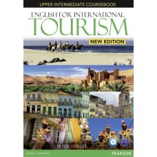 English for International Tourism Upper Intermediate Coursebook