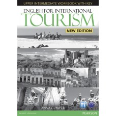 English for International Tourism Upper Intermediate Workbook with Key