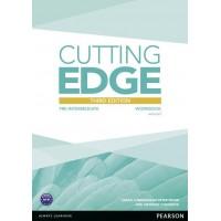 Cutting Edge Pre-Intermediate Workbook with Key