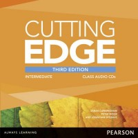 Cutting Edge Intermediate Class Cds