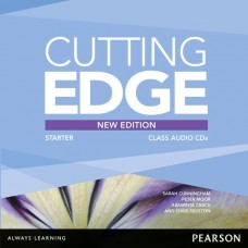 Cutting Edge Starter Class Cd