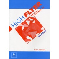 High Flyer Upper-Intermediate Workbook