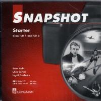 Snapshot Starter Class Cd