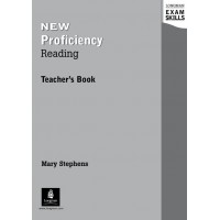 Longman Exam Skills Proficiency Reading Teacher's Book