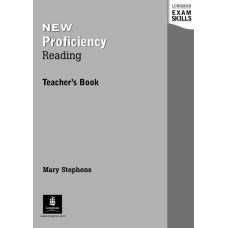 Longman Exam Skills Proficiency Reading Teacher's Book