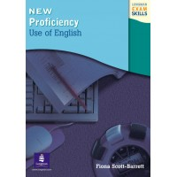 Longman Exam Skills Proficiency Use of English