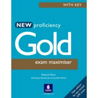 New Proficiency Gold Exam Maximiser