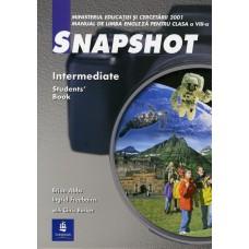 Snapshot Intermediate Student Book
