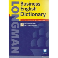 Longman Business English Dictionary