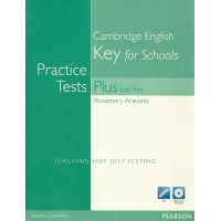 Practice Tests Plus KET for Schools