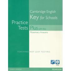 Practice Tests Plus KET for Schools