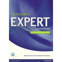 Proficiency Expert Coursebook with Audio Cds
