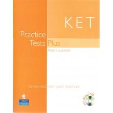 KET Practice Tests Plus Pack
