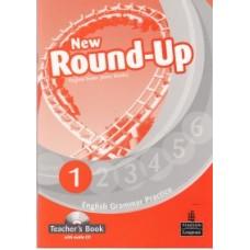 Round-Up 1 Teacher's Book