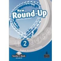Round-Up 2 Teacher's Book