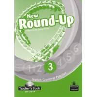 Round-Up 3 Teacher's Book