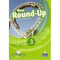 Round-Up 3 with Cd-Rom