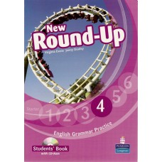 Round-Up 4 with Cd-Rom