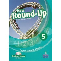 Round-Up 5 with Cd-Rom