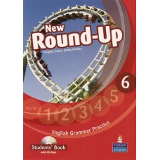Round-Up 6 with Cd-Rom
