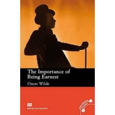 Macmillan Readers Upper-Intermediate: The Importance of Being Earnest