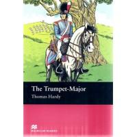 Macmillan Readers Beginner: The Trumpet-Major