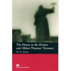 Macmillan Readers Beginner: The House in the Picture and Abbout Thomas'Treasure