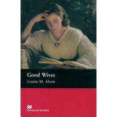 Macmillan Readers Beginner: Good Wives