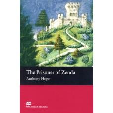 Macmillan Readers Beginner: The Prisoner of Zenda