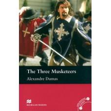 Macmillan Readers Beginner: The Three Musketeers