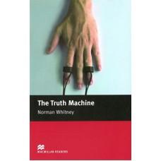 Macmillan Readers Beginner: The Truth Machine