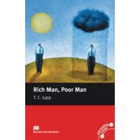 Macmillan Readers Beginner: Rich Man, Poor Man