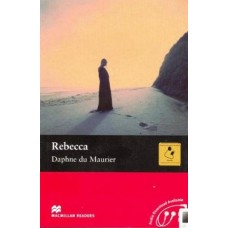 Macmillan Readers Upper-Intermediate: Rebecca