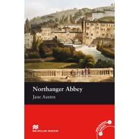 Macmillan Readers Beginner: Northanger Abbey