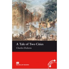 Macmillan Readers Beginner: A Tale of Two Cities
