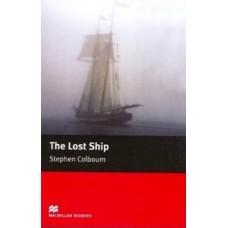 Macmillan Readers Starter: The Lost Ship