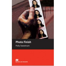 Macmillan Readers Starter: Photo Finish