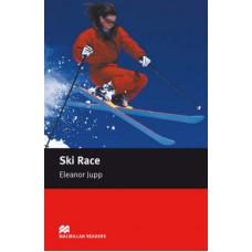 Macmillan Readers Starter: Sky Race