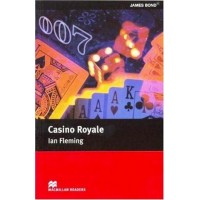 Macmillan Readers Pre-Intermediate: Casino Royale