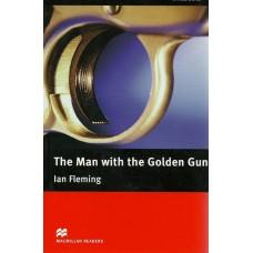 Macmillan Readers Upper-Intermediate: The Man with the Golden Gun