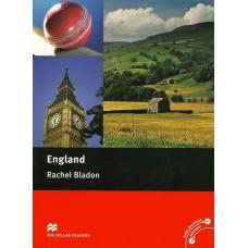 Macmillan Readers: England