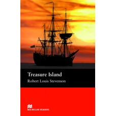 Macmillan Readers Elementary: Treasure Island