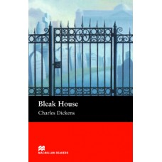 Macmillan Readers Upper-Intermediate: Bleak House
