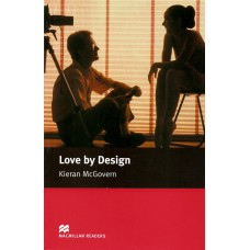 Macmillan Readers Elementary: Love by Design