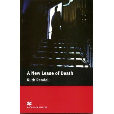 Macmillan Readers Intermediate: A New Lease of Death