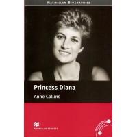 Macmillan Readers Beginner: Princess Diana