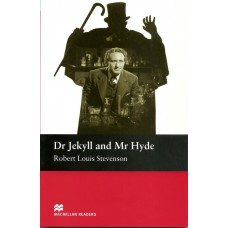 Macmillan Readers Elementary: Dr Jekyll and Mr Hyde