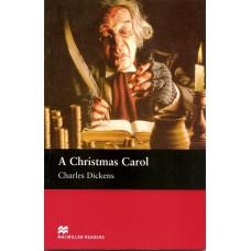 Macmillan Readers Elementary: A Christmas Carol