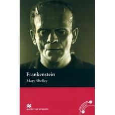 Macmillan Readers Elementary: Frankenstein